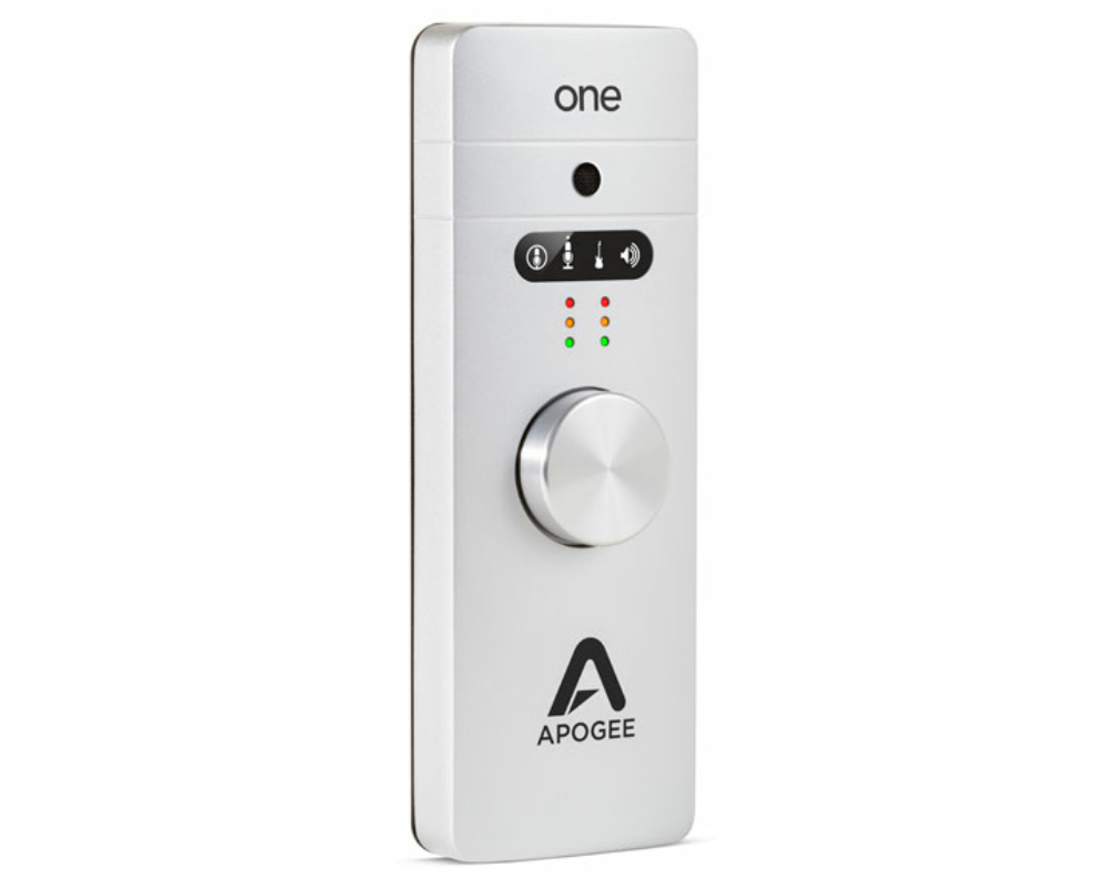 Apogee - ONE for Mac USB hangkártya