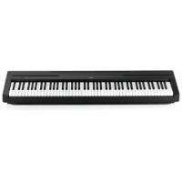 Yamaha - P-45B digitális zongora