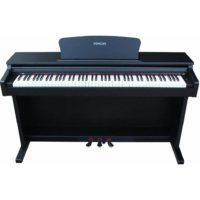 Sencor - SDP 100 BK Digitális Zongora