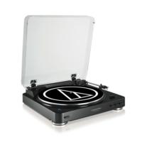 Audio Technica - AT-LP60BT Automata lemezjátszó Bluetooth fekete
