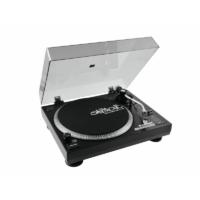 OMNITRONIC - BD-1390 USB Turntable bk