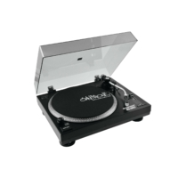 Omnitronic - BD-1320 Turntable