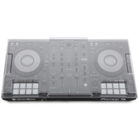 Pioneer - DDJ-800 DJ kontroller ajándék porvédő decksaverrel
