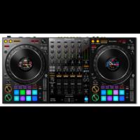 Pioneer - DDJ-1000 DJ kontroller Pioneer fejhallgatóval