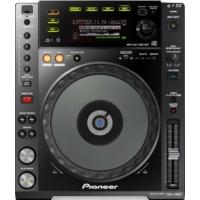 Pioneer Dj - CDJ-850-K