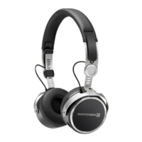 Beyerdynamic - Aventho Wireless Black