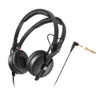 Sennheiser - HD 25 Zárt Dinamikus fejhallgató