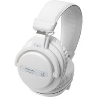 Audio-Technica - PRO5X DJ Fejhallgató Fehér