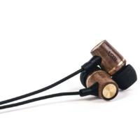 LSTN - WEMBLEY Fülhallgató Diófából