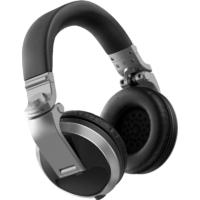 Pioneer DJ - HDJ-X5 Silver