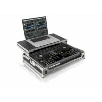 PEP - Fligthcase FC-S4 Native Instrument S4 MKII kontrollerhez laptoptálcával