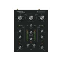OMNITRONIC - TRM-202MK3 2-Channel Rotary Mixer