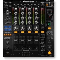 Pioneer DJ - DJM-850-K