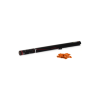 TCM FX - Electric Confetti Cannon 80cm orange