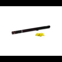 TCM FX - Electric Confetti Cannon 80cm yellow