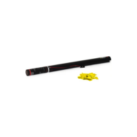 TCM FX - Electric Confetti Cannon 80cm yellow