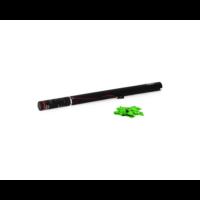TCM FX - Electric Confetti Cannon 80cm light green