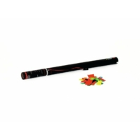 TCM FX - Electric Confetti Cannon 80cm multicolor