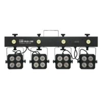 EUROLITE - LED KLS-180 Compact Light Set készletakció