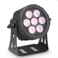 Cameo Light - FLAT PRO 7 Spot Ledes spot reflektor