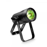 Cameo - Light LED Q-Spot 15W melegfehér spotlámpa 15W fekete