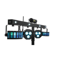 Eurolite - LED KLS Laser Bar FX Light Set
