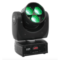 EUROLITE - LED TMH-14 Moving-Head Zoom Wash