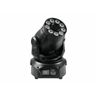 EUROLITE - LED TMH-75 Hybrid Moving-Head Spot/Wash COB