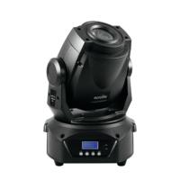 EUROLITE - LED TMH-60 MK2 Moving-Head Spot COB