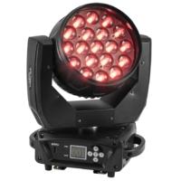 EUROLITE - LED TMH-X4 Moving Head Wash Zoom