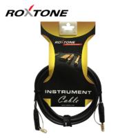 Roxtone - GGJJ110L5 6,3 mono Jack - 6,3 mono pipa jack gitárkábel