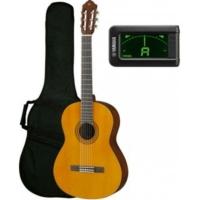 Yamaha - C40 Package Standard klasszikus gitár szett