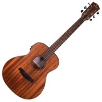Prodipe - BB27 MHS EQ Traveler akusztikus gitár elektronikával ajándék gitárok