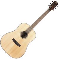 Prodipe - SD29 SP Dreadnought akusztikus gitár ajándék puhatok