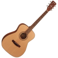 Cort - AF505-OP rövid menzúrás akusztikus folkgitár
