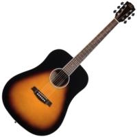 JM Forest - SD30 Dreadnought akusztikus gitár ajándék puhatok