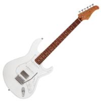 Cort - G260CS OW elektromos gitár fehér ajándék félkemény tok
