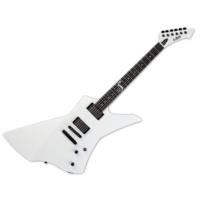 LTD - Snakebyte SW James Hetfield Signature Modell elektromos gitár ajándék hangoló