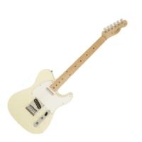 Squier - Affinity Telecaster Arctic White 6 húros elektromos gitár