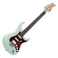 Cort - G110-CGN elektromos gitár karibi zöld