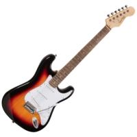 Soundsation - RIDER-STD-S 3TS elektromos gitár sunburst