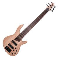 Cort - B6Plus-AS elektromos basszusgitár ajándék félkemény tok