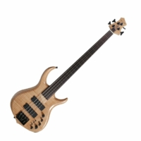 SIRE Marcus Miller - M7 Ash-4 Natural basszusgitár ajándék félkemény tok