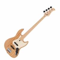 SIRE Marcus Miller - V7 Ash-4 Fretless Natural basszusgitár ajándék félkemény tok