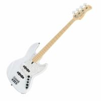SIRE Marcus Miller - V7 Ash-4 Fretless White Blonde basszusgitár ajándék félkemény tok