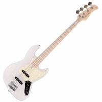 SIRE Marcus Miller - V7 Swamp Ash-4 White Blonde basszusgitár ajándék félkemény tok