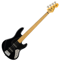Sandberg - Electra TT 4 Húros Basszusgitár Fekete ajándék félkemény tok