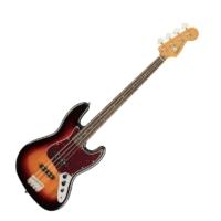 Squier - Classic Vibe 60s Jazz Bass 3 Color Sunburst 4 húros elektromos basszusgitár