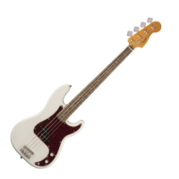 Squier - Classic Vibe 60s Precision Bass Olympic White 4 húros elektromos basszusgitár