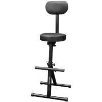 Voice Kraft - KB007 lábtartós szék háttámlával